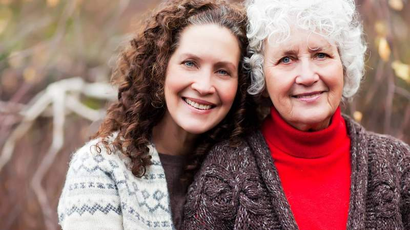 Care Compassion and Support Being There for Parents with Chronic Illnesses