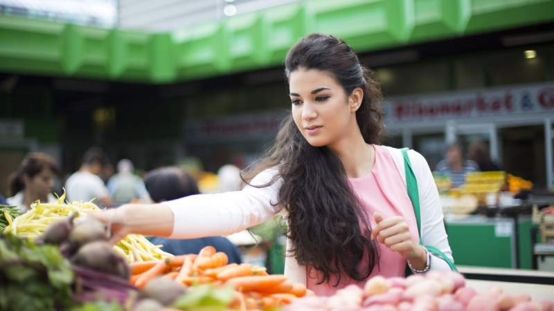 Skip the Hair Product Aisle and Eat These Top 10 Foods for Healthy Hair