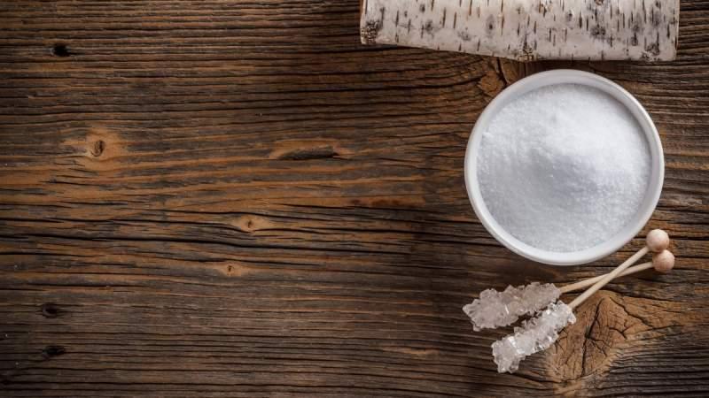 Top 5 Sugar Alternatives