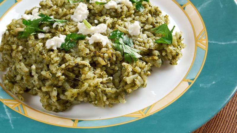 11-Greek-Rice