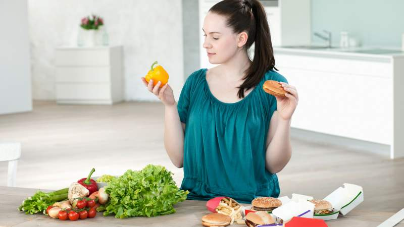 The Best And Worst Foods For Type 2 Diabetics Healthversed