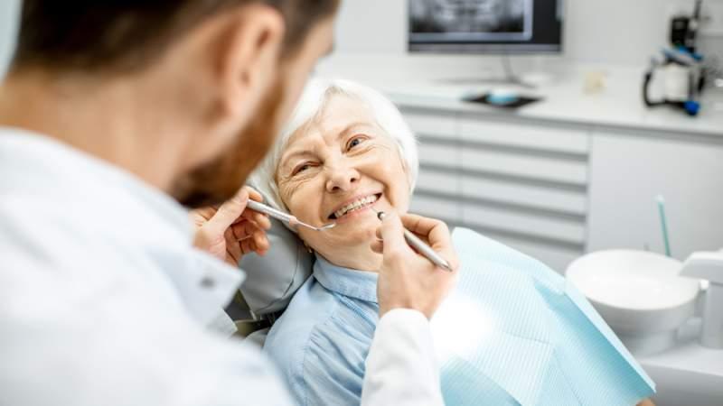 Why Seniors Should Consider Dental Implants