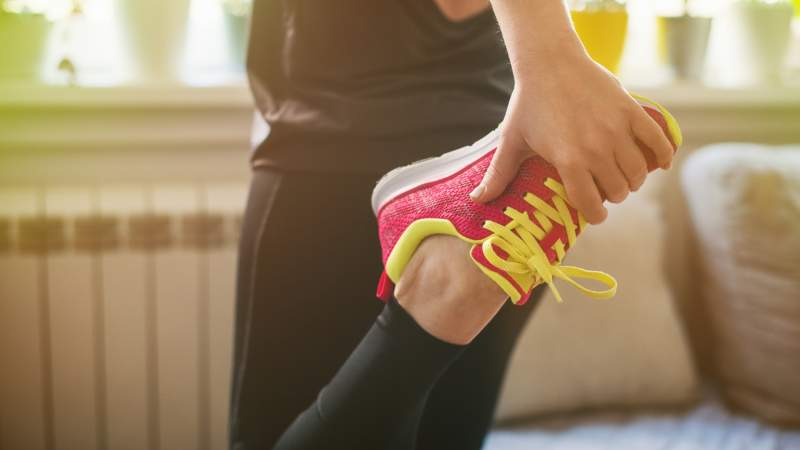 6 Steps to Become a Morning Exerciser