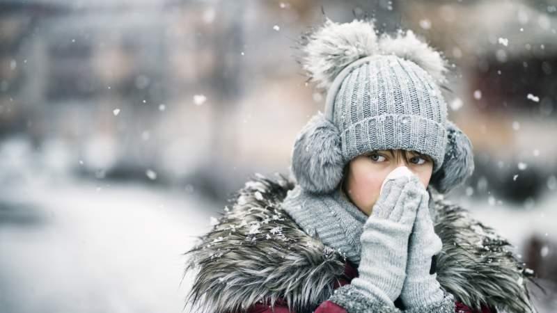 7 Things You Can Do to Beat the Winter Blues