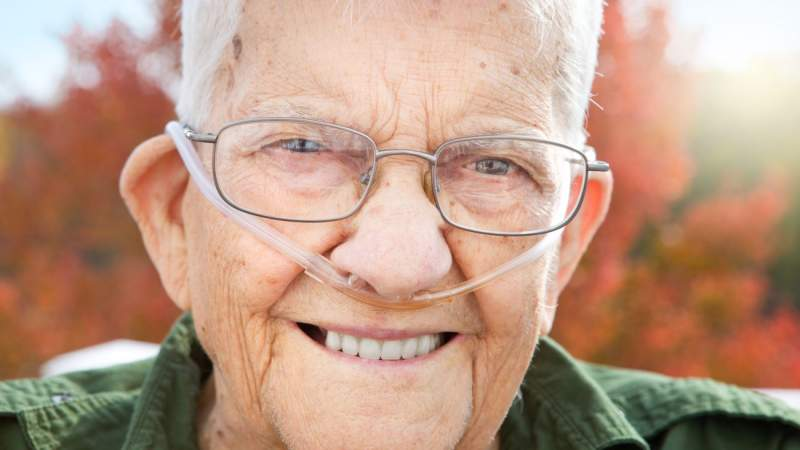 The Essential Guide to Living with COPD