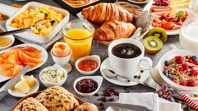 4 Common Breakfast Foods Diabetics Should Avoid Healthversed