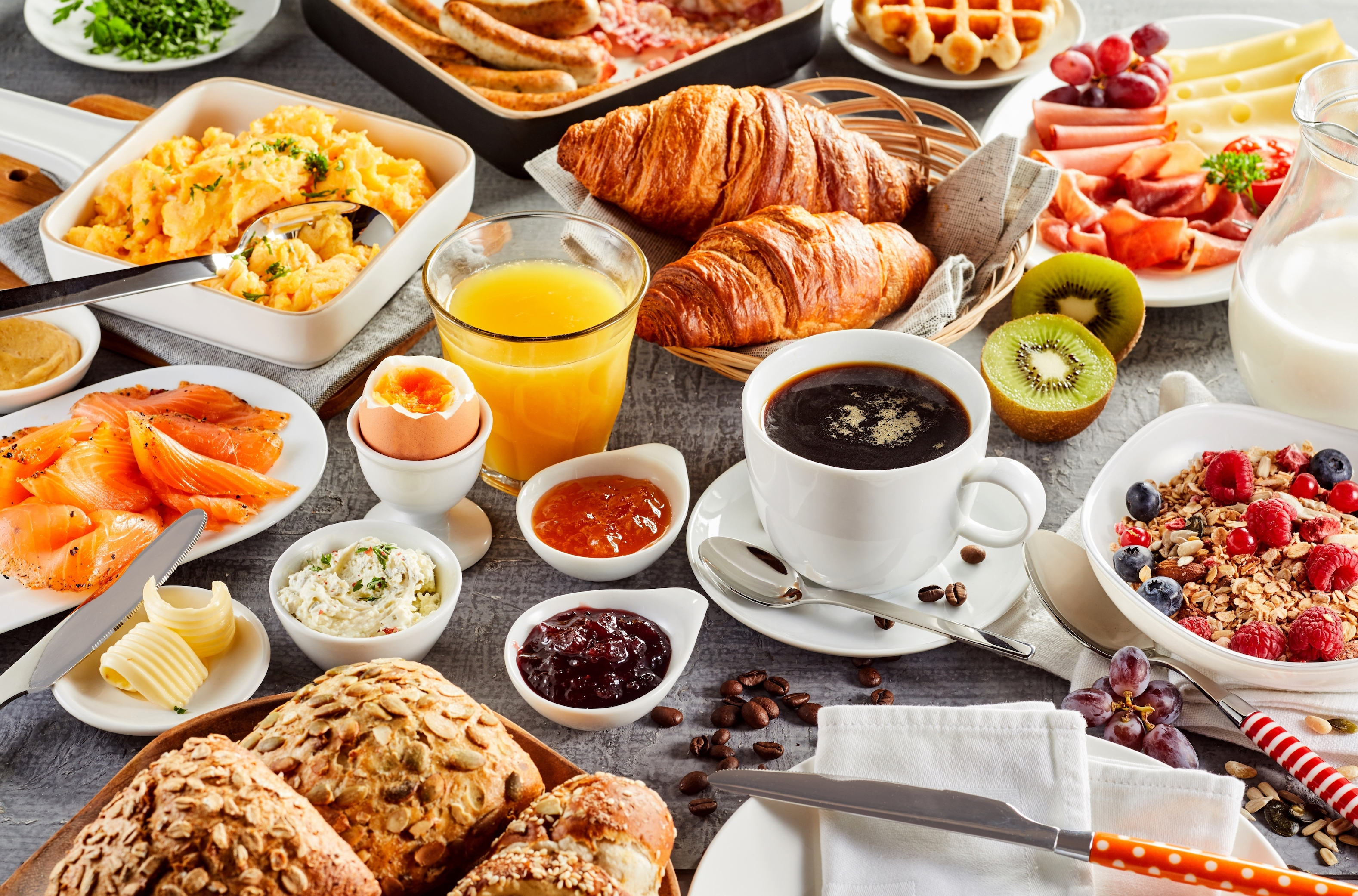 4 Common Breakfast Foods Diabetics Should Avoid Healthversed