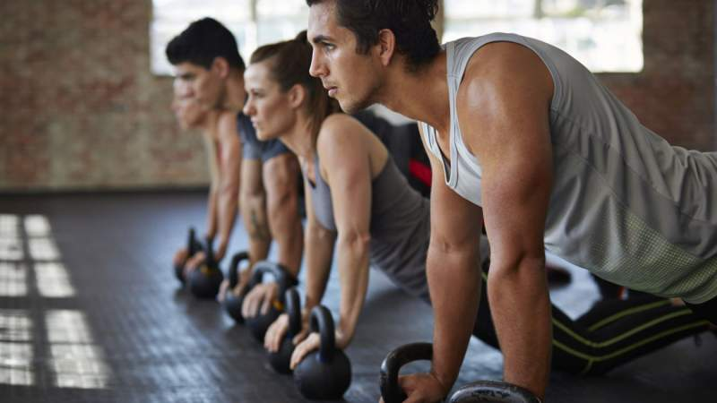 To CrossFit or Not to CrossFit: A Guide