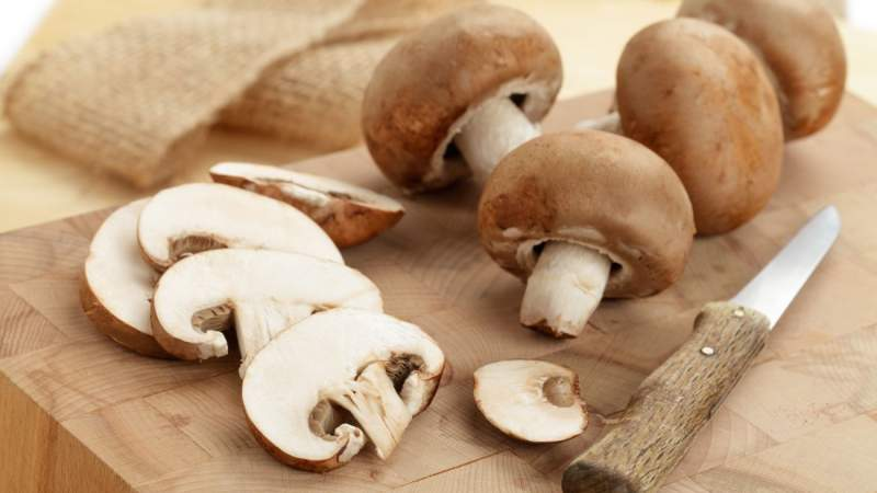The Benefits of Eating Mushrooms