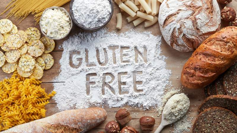 Ready to Give Up Gluten? Here's What to Expect