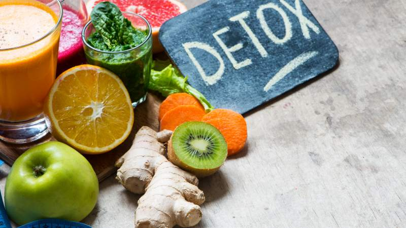 The Ultimate Whole-Body Detox Guide