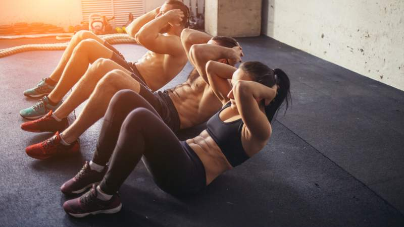 What is Core Strength?