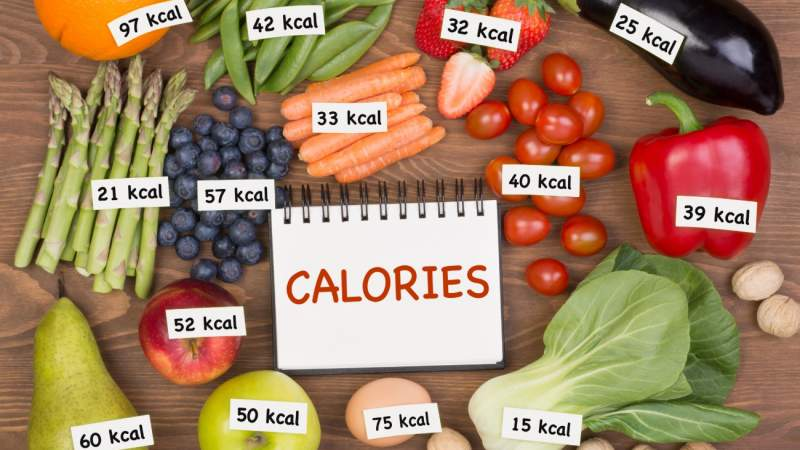 Why Counting Calories Isn't Necessary For Weight Loss