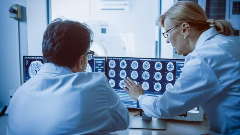Brain Cancer: The Signs, Symptoms, and Treatment Options