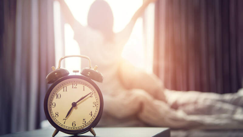 4 Ways to Work Towards Becoming a Better Morning Person