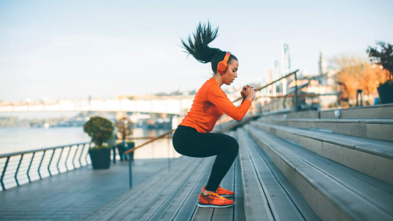 Are You Exercising Too Hard? 4 Signs of Overexertion