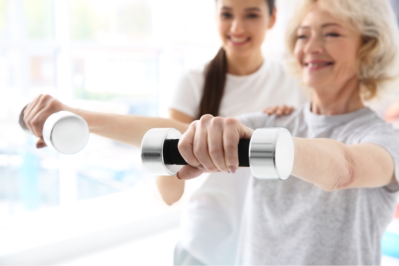 Is Outpatient Physical Therapy Covered by Medicare?