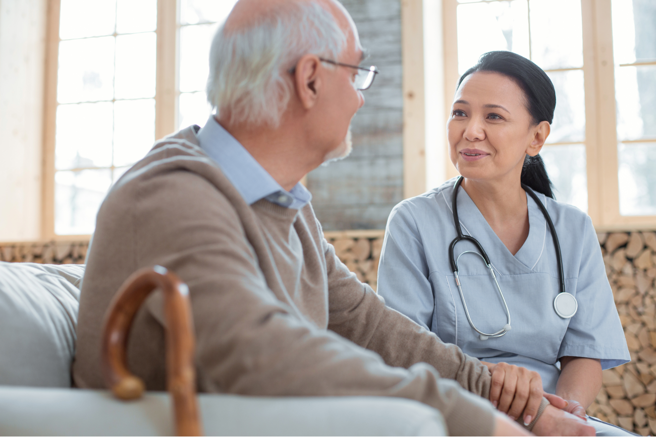 What Seniors Should Know About Nursing Home Coverage By Medicare
